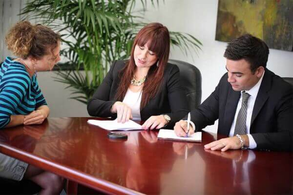 family law attorneys in San Diego